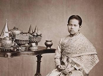 31 พฤษภาคม วันคล้ายวันทิวงคต สมเด็จพระนางเจ้าสุนันทากุมารีรัตน์ พระบรมราชเทวี